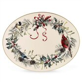 Christmas Serving Dishes & Platters