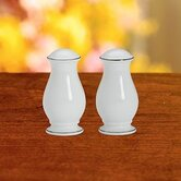 Lenox Salt & Pepper Shakers