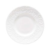 "Opal Innocence Carved 6.5"" Party Plate"