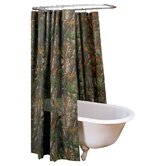 Realtree Bedding Shower Curtains