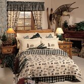 Northern Exposure Bedding Collection