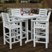 POLYWOOD® Outdoor Dining Sets