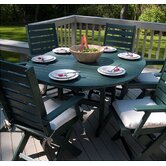 POLYWOOD Outdoor Dining Sets