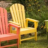 POLYWOOD Patio Chairs