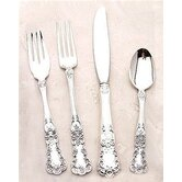 Gorham Buttercup 4 Piece Flatware Set