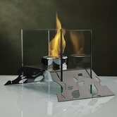 Leaf Bio-Ethanol Fireplace