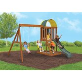Andorra Swing Set