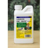 Dr. Iron Liquid Quart Concentrate Jug