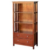 DonnieAnn Company Home Bookcases