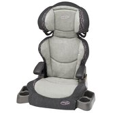 Big Kid DLX Aubrey Booster Car Seat
