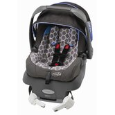 Serenade Honeycomb Baja Infant Car Seat