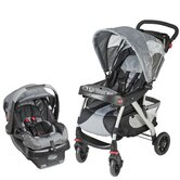 Eurotrektravel Travel System (Specialty Only)