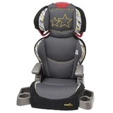 Big Kid™ LX High Back SI - Side Impact Wyder Booster Seat