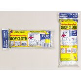 9' X 12' Jiffy Cover® Drop Cloth U-912-48