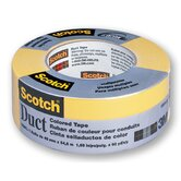 20 Yards Yellow Duct Tape 1020-YLW-A