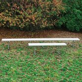 SportsPlay Outdoor Benches