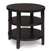 Avenue Six End Tables