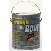 1 Gallon Through The Roof Sealant 14024 1GL