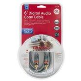 Jasco Audio Cables
