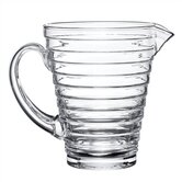 Aino Aalto 1.25 Qt. Pitcher Clear