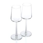 Essence 11 Oz. White Wine Glasses (Set of 2)