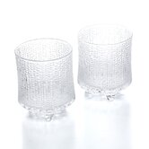 Ultima Thule 6.8 Oz. Old Fashioned Glass (Set of 2)