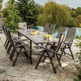 Alfresco Home Dining Groups