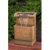 Cascata Outdoor Fountain