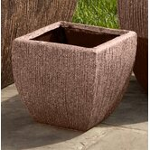 Graffiato Square Planter