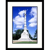 Yorktown Victory Monument, Virginia Framed Photograph - David Ball