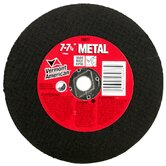 "7"" To 7-1/4"" Metal Cutting Blade 28077"