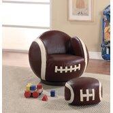 Wildon Home ® Kids Chairs