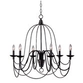 Wildon Home ® Chandeliers