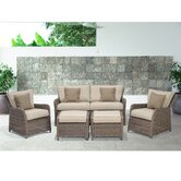 Wildon Home ® Outdoor Conversation Sets