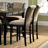Hamilton 24&quot; Bar Stool in Amaretto