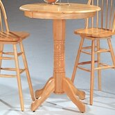 Kingsburg Bar Table in Natural
