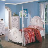 Vernon Four Poster Bedroom Collection