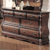 Shevon 7 Drawer Dresser