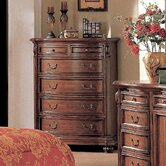 Wrigley 6 Drawer Chest
