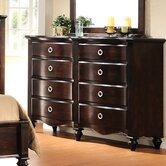 Reva 8 Drawer Dresser