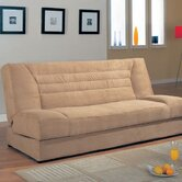Microfiber Futon Sofa