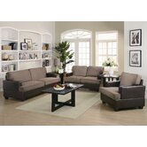 New Deal 3 Piece Sofa Set