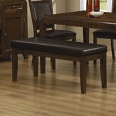 China Grove Wooden Kitchen Bench