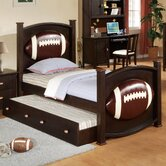 Allstar Football Bed