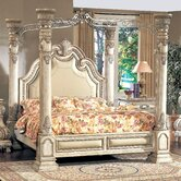 Calidonian Four Poster Bedroom Collection