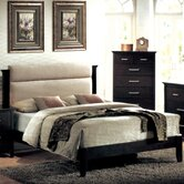 Reagan Panel Bedroom Collection