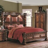 Stephano Panel Bedroom Collection