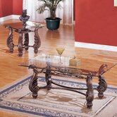 Gamma Coffee Table Set