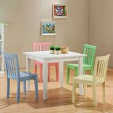 Wildon Home ® Kids Tables and Sets