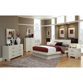 Bay Platform Bedroom Collection